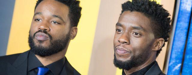 Black Panther Director Ryan Coogler Grieves Chadwick Boseman in a Beautiful Statement