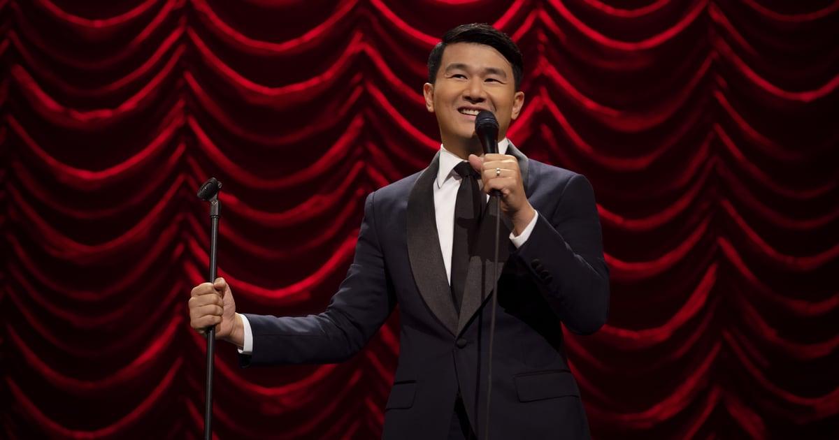 15 Must-Watch Netflix Specials From International Comedians