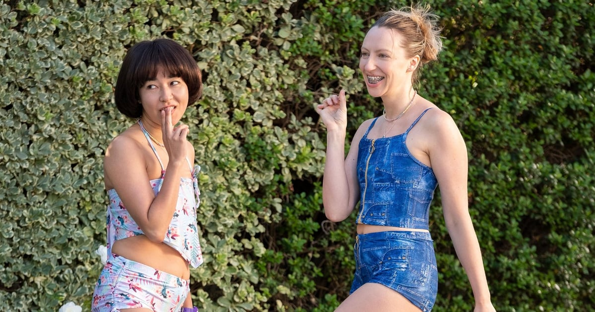 15 Shows and Movies to Stream Right Now If You Can't Get Enough of PEN15