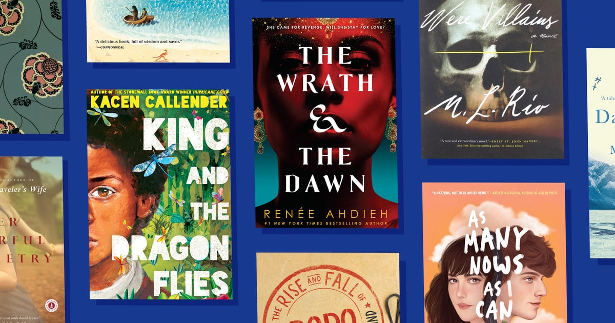 25 Underrated Books to Add to Your Shelves, According to Avid Readers