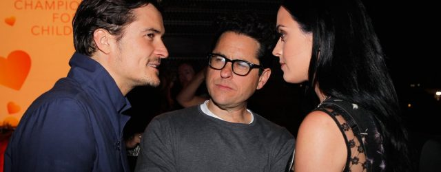 An In-N-Out Burger Might Be Responsible For Katy Perry and Orlando Bloom's Relationship