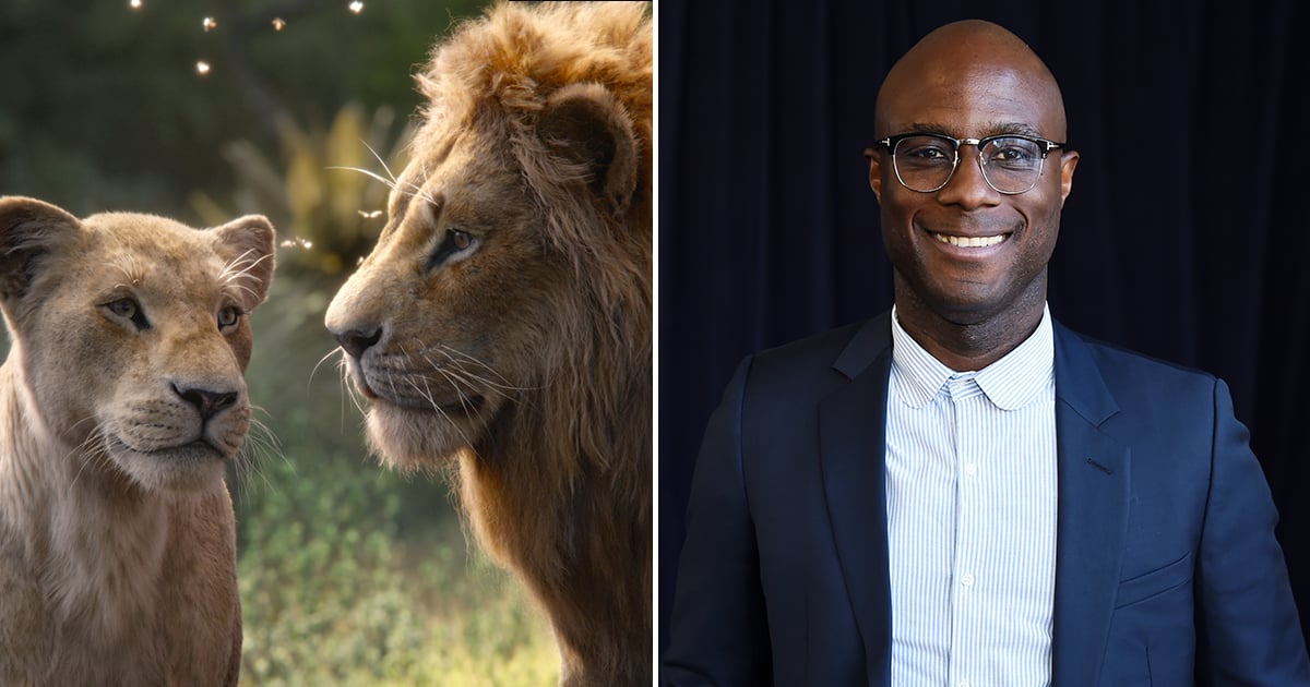 "Barry Jenkins Will Direct a Lion King Reboot Sequel That Will ""Explore Character Mythology"""