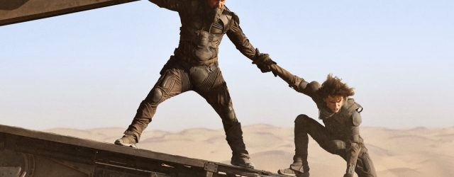 If the Song in the Dune Trailer Sounds Familiar, It Might Be Because It's a Pink Floyd Cover