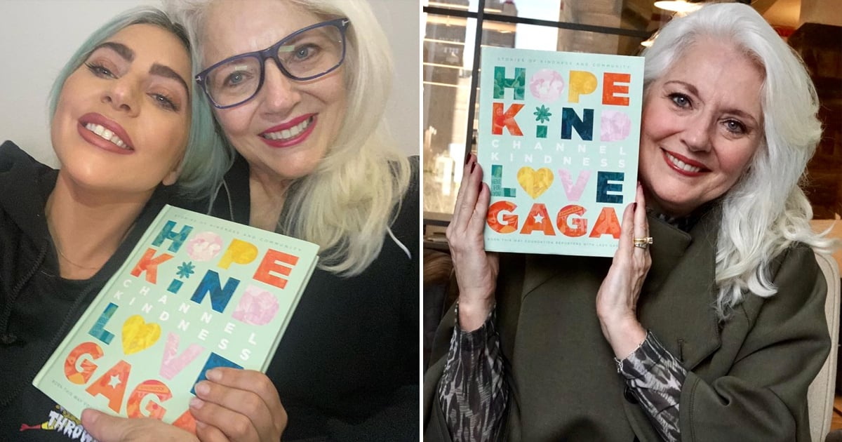 Lady Gaga's Empowering New Book Is a Celebration of Kindness, Acceptance, and Love