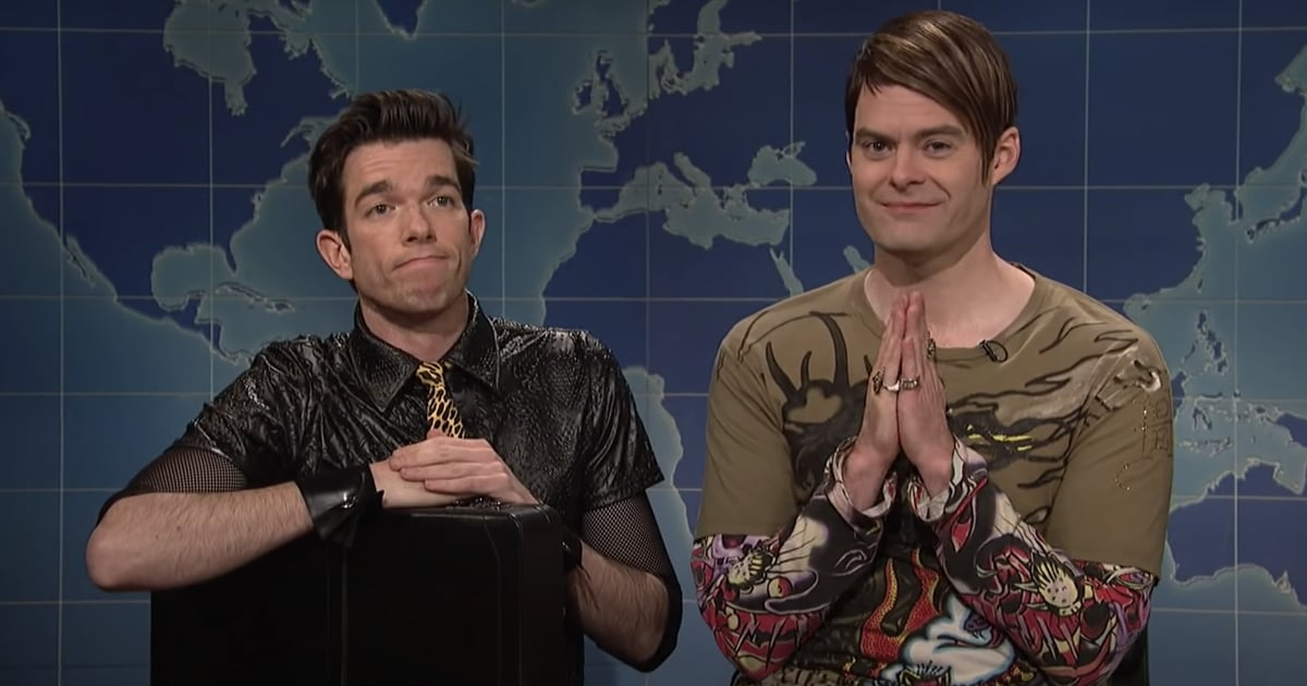 Prepare For Maximum Hilarity — All 45 Seasons of Saturday Night Live to Stream on Peacock