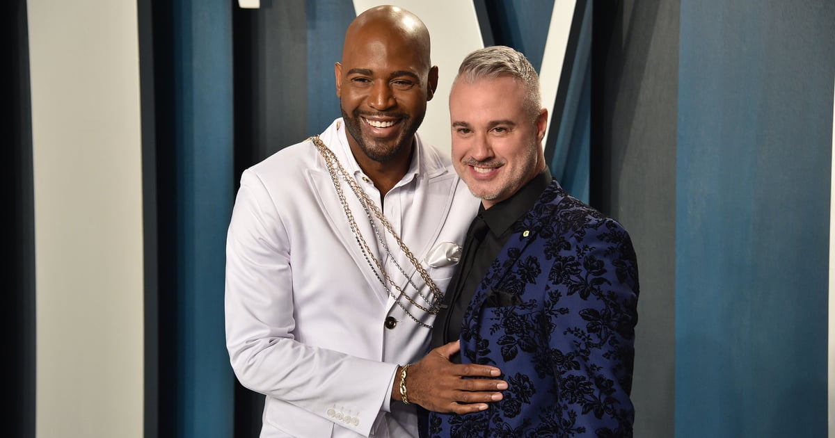 Queer Eye's Karamo Brown Splits From Fiancé Ian Jordan After 10 Years Together
