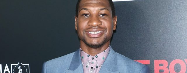 These 7 Facts About Lovecraft Country's Jonathan Majors Are Majorly Interesting