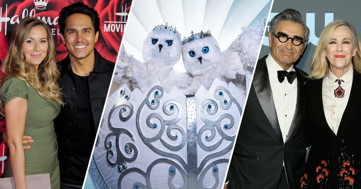 Who Are the Snow Owls on The Masked Singer Season 4? We Have a Few Guesses