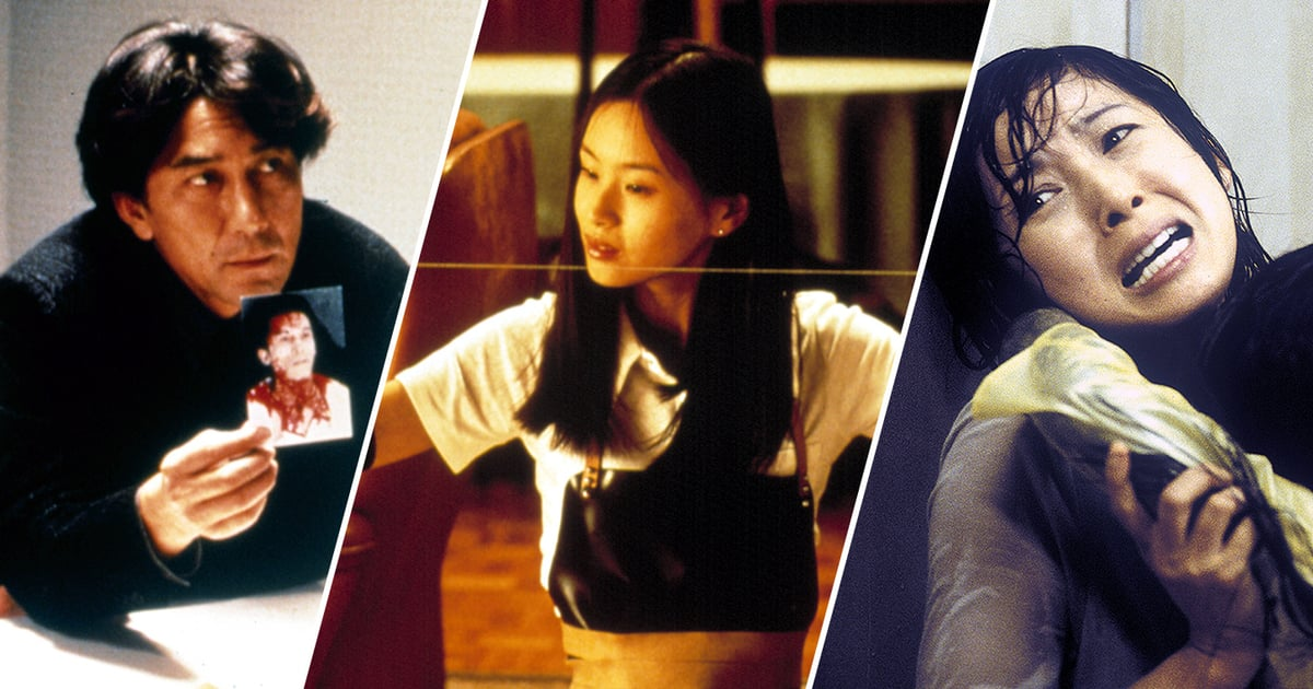 10 Japanese Horror Movies That'll Make You Afraid to Sleep With the Lights Off