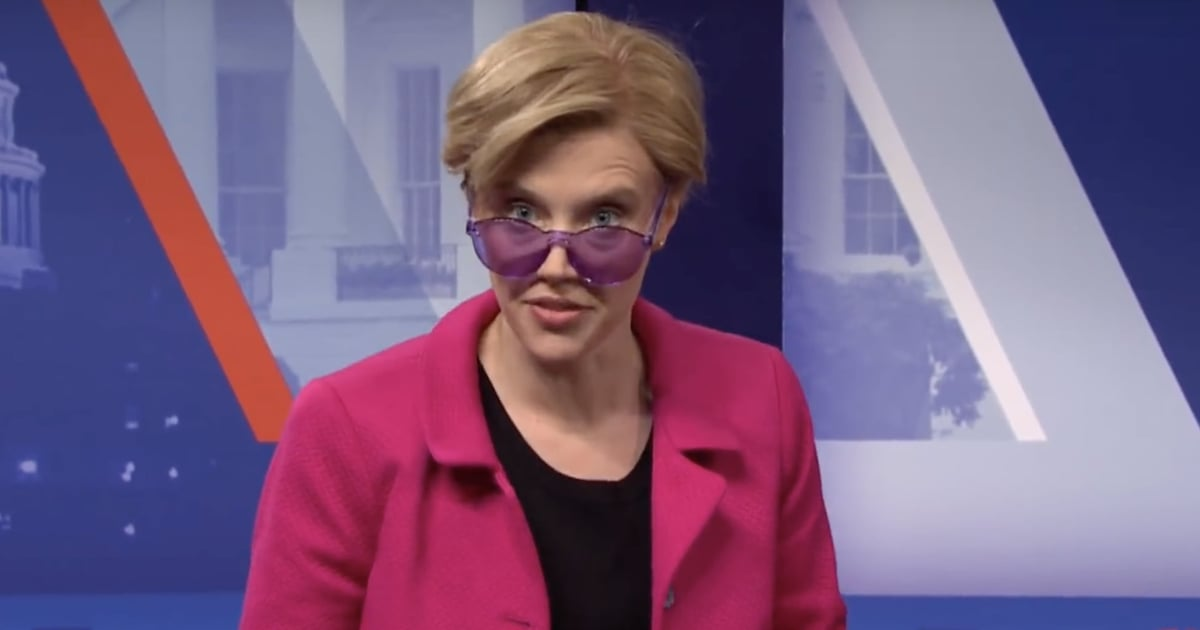 16 SNL Skits That Prove Kate McKinnon Should Be Protected at All Costs