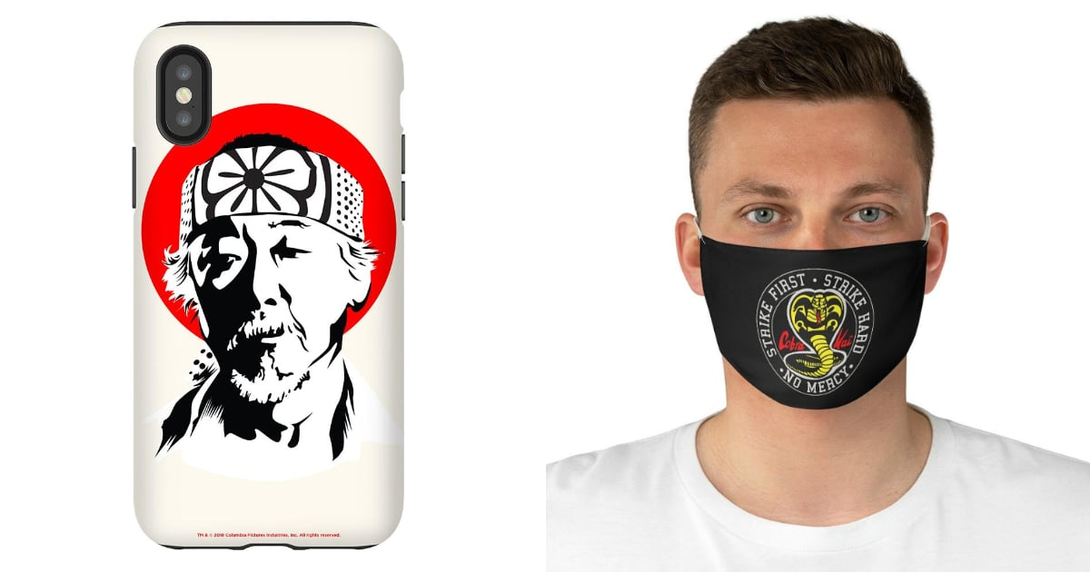 21 Cobra Kai Gifts and Products That Will Express Your Love of the Miyagi Way