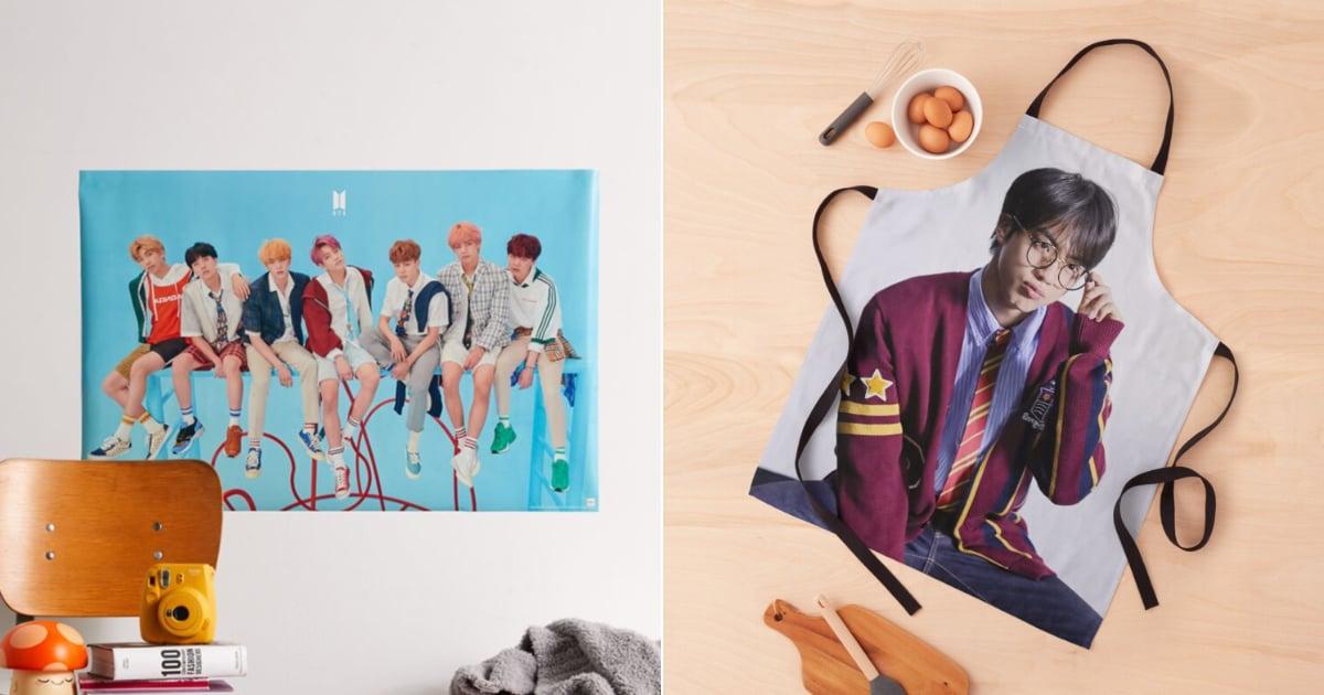 22 Beyond Adorable Items For BTS's Biggest Fans