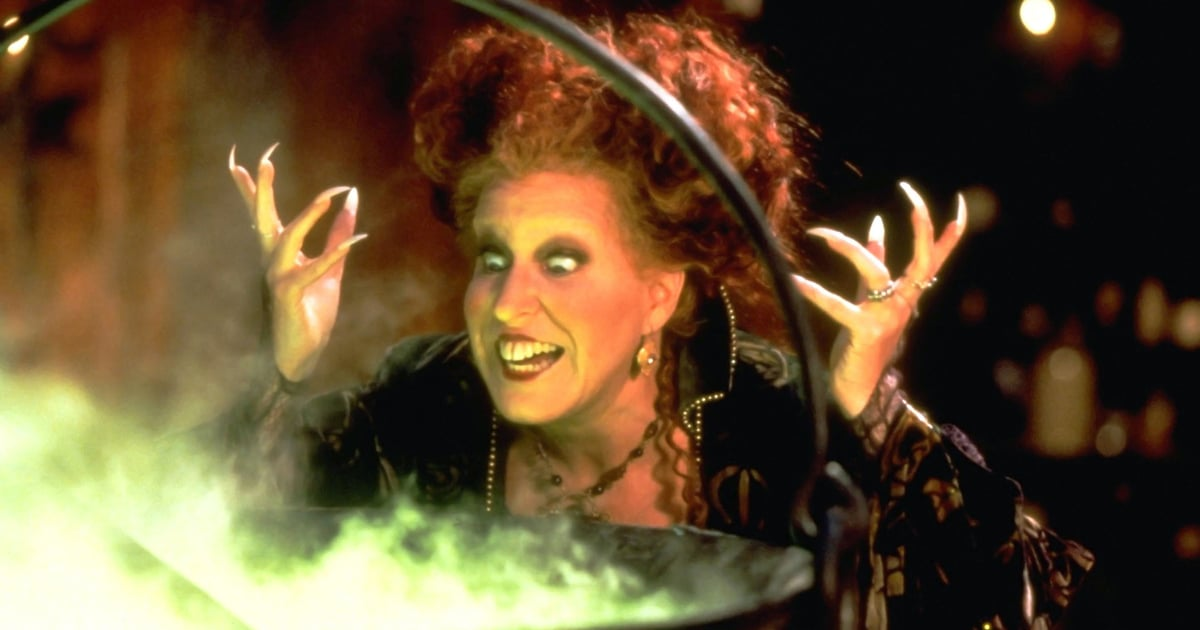 24 Times You Quoted Hocus Pocus Without Even Knowing It
