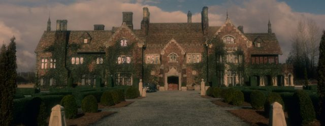5 Haunted Houses We Hope to See on Future Seasons of the Haunting Series