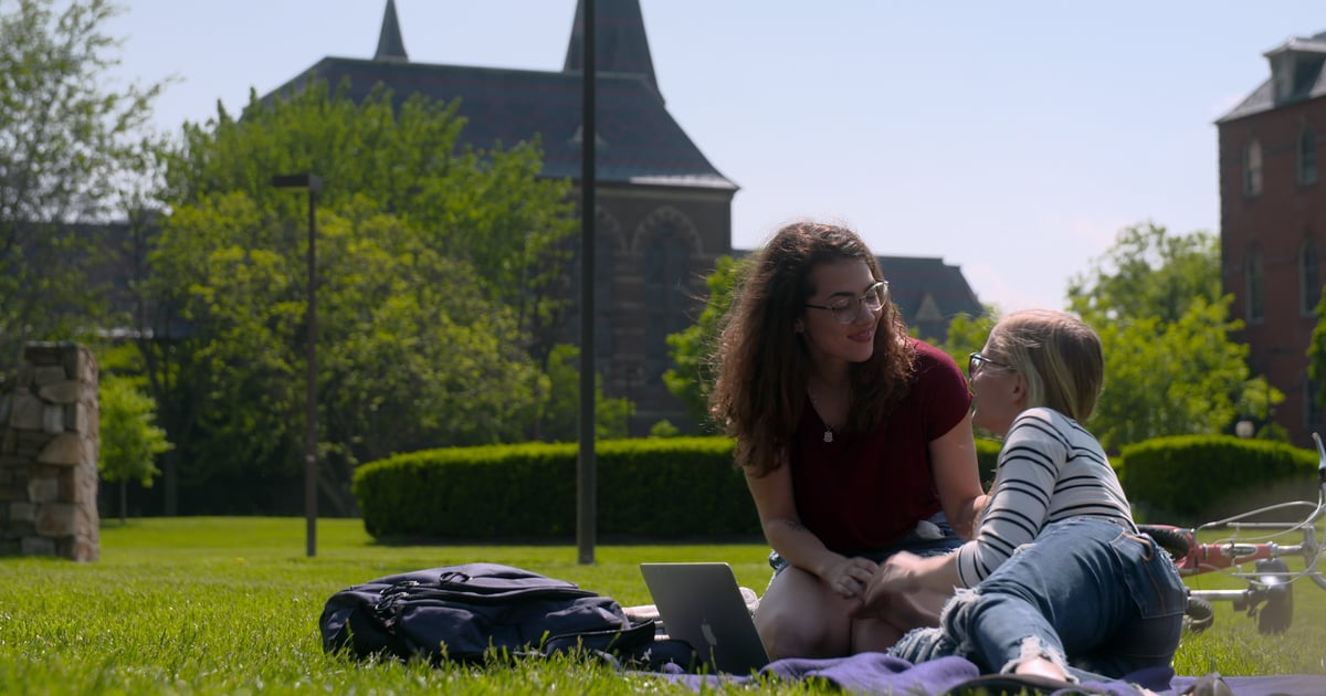 7 Things to Know About Gallaudet University Before Watching Deaf U