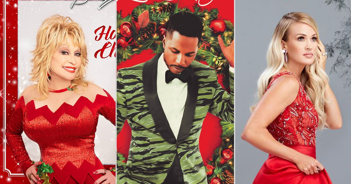 8 New Christmas Albums That Are Here to Bring You Happiness and Cheer