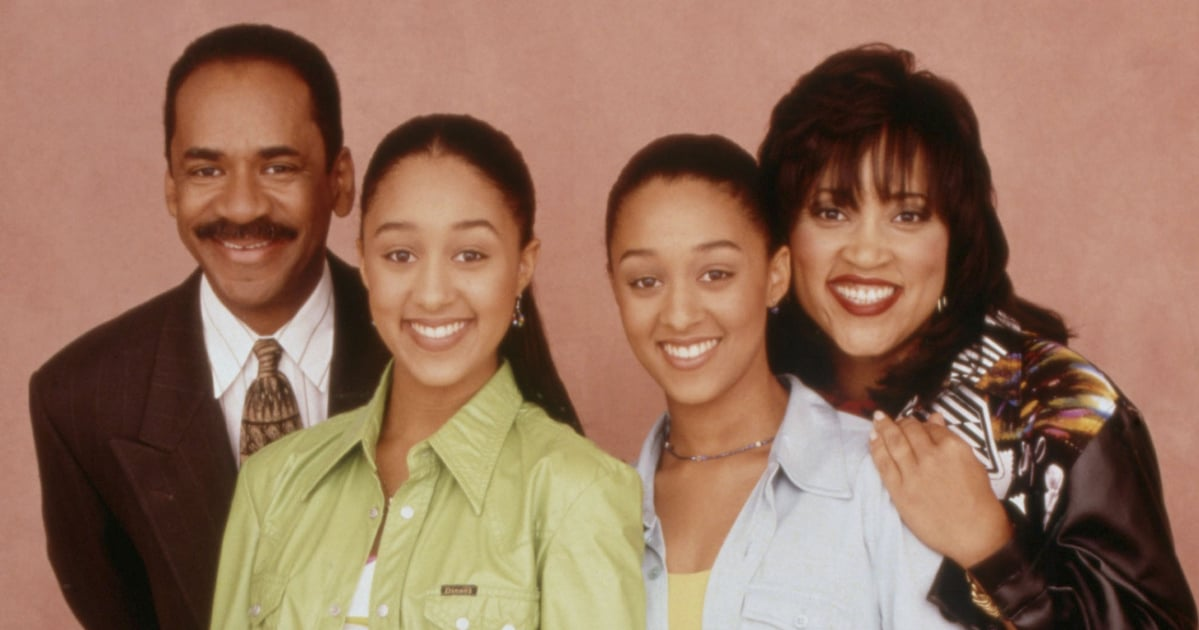 8 Reasons You Need to Rewatch Sister, Sister — as If You Really Needed Them