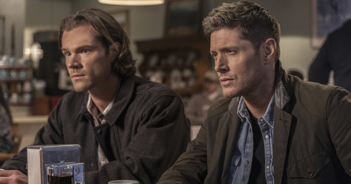 An Open Letter to the Cast of Supernatural: Thank You and Carry On