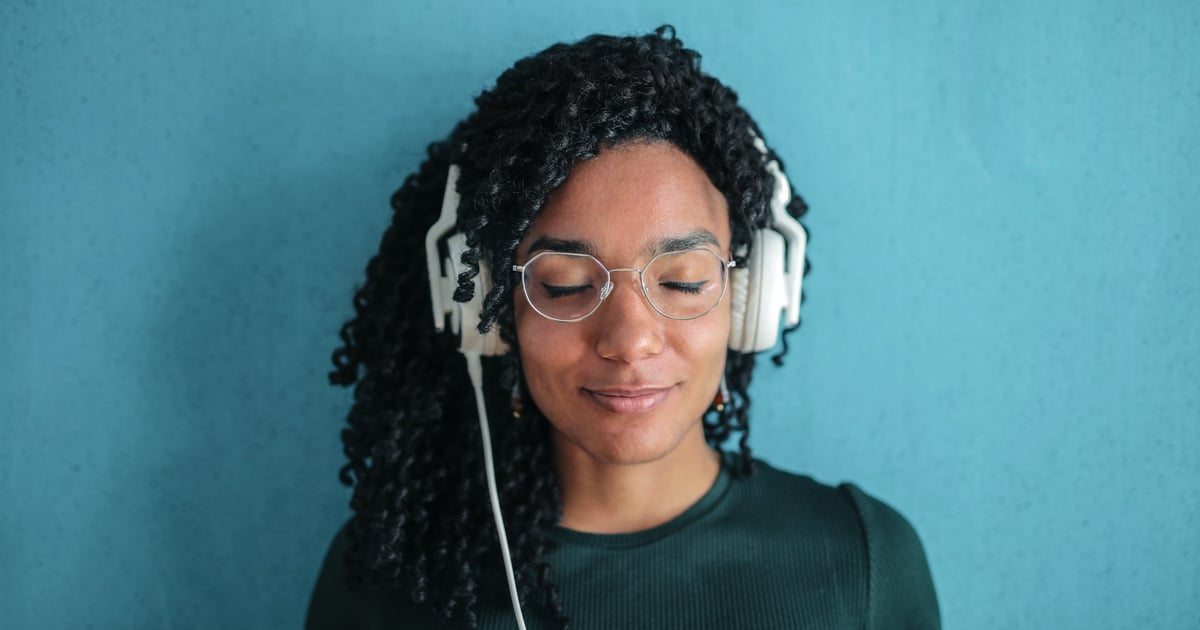 Audiobooks Are Just as Good as Physical Books — If You Don't Believe Me, Just Press Play