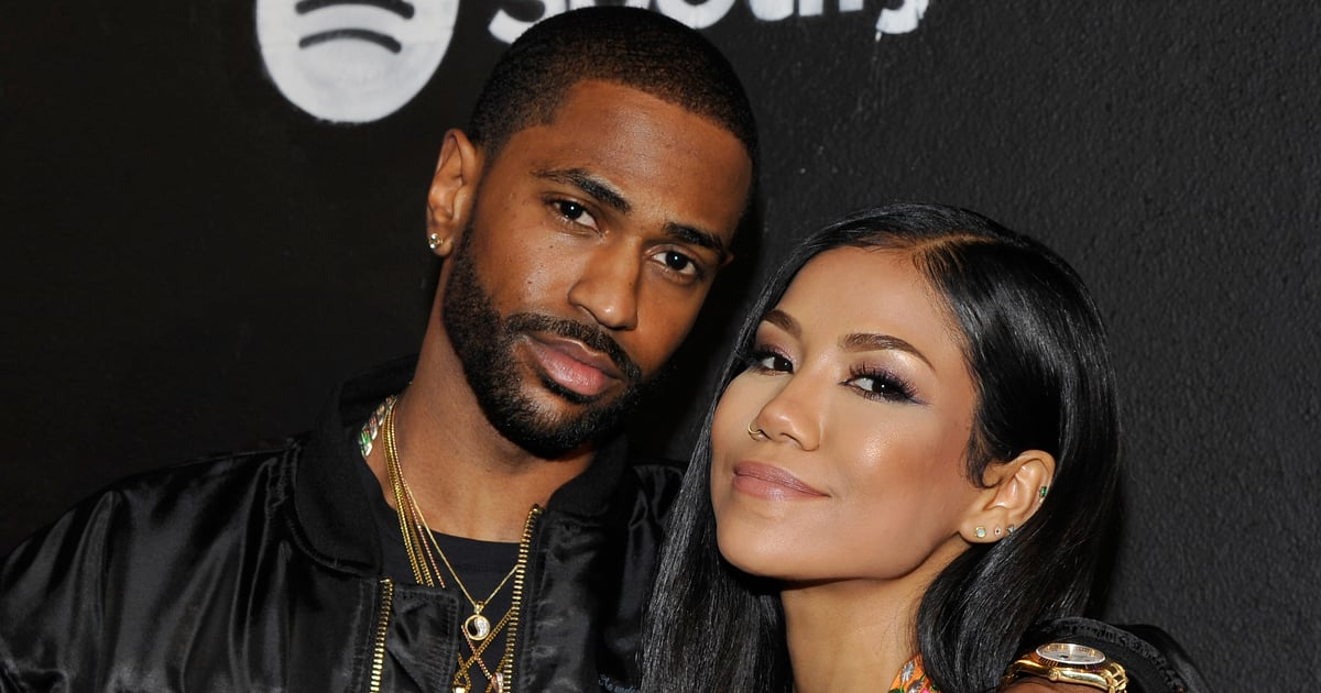 Big Sean Reveals His Most Romantic Gesture For Jhené Aiko, and Is Anyone Else Swooning?