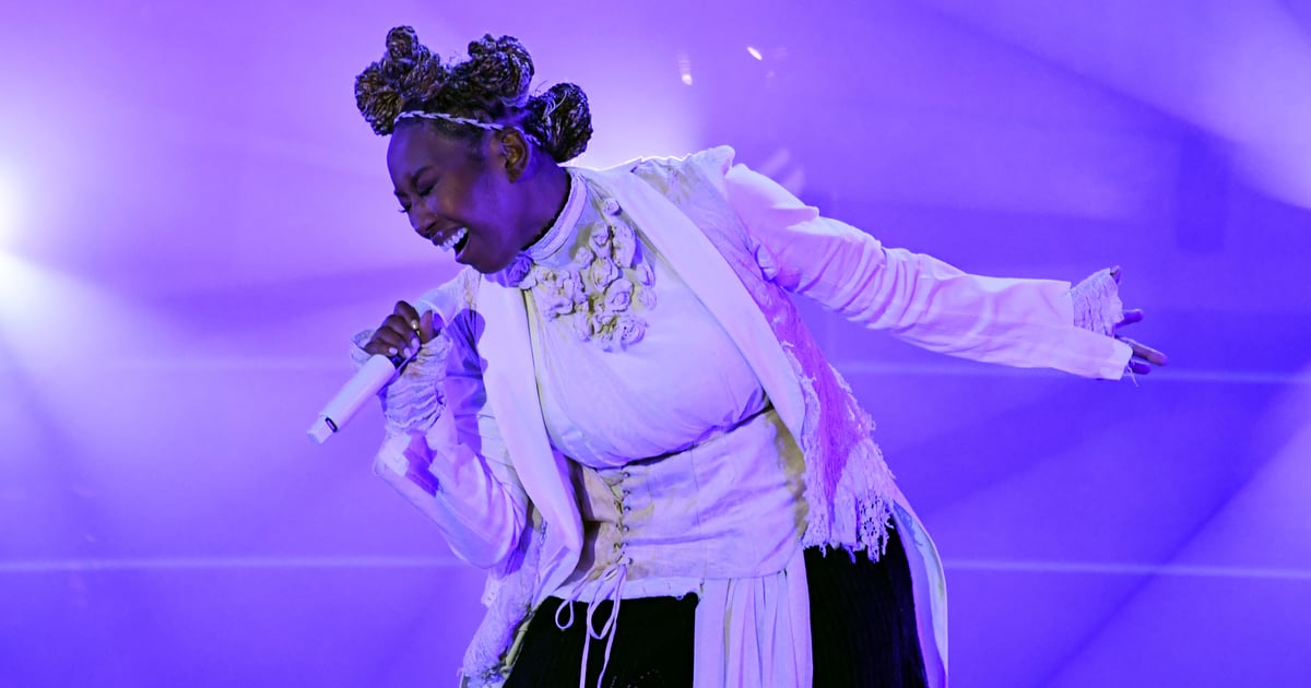 Can We Just Turn Brandy's Billboard Music Awards Performance Into a Whole Concert?