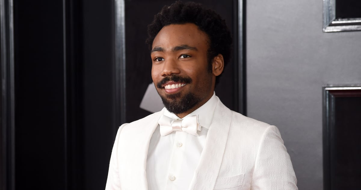 Donald Glover and Longtime Love Michelle White Secretly Welcomed a Third Baby