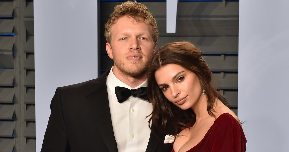 """Emily Ratajkowski Is Pregnant With Her First Child: """"Grateful & Growing"""""""