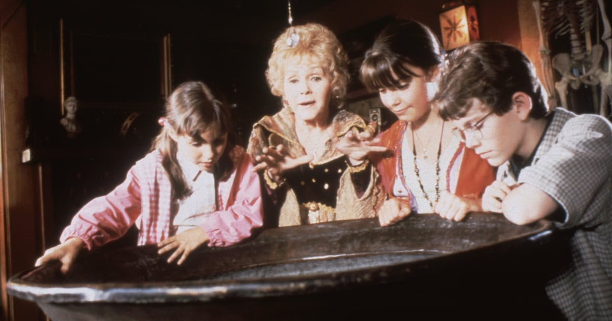 Halloweentown Is Turning 22, and We're Celebrating With Marnie Piper Herself