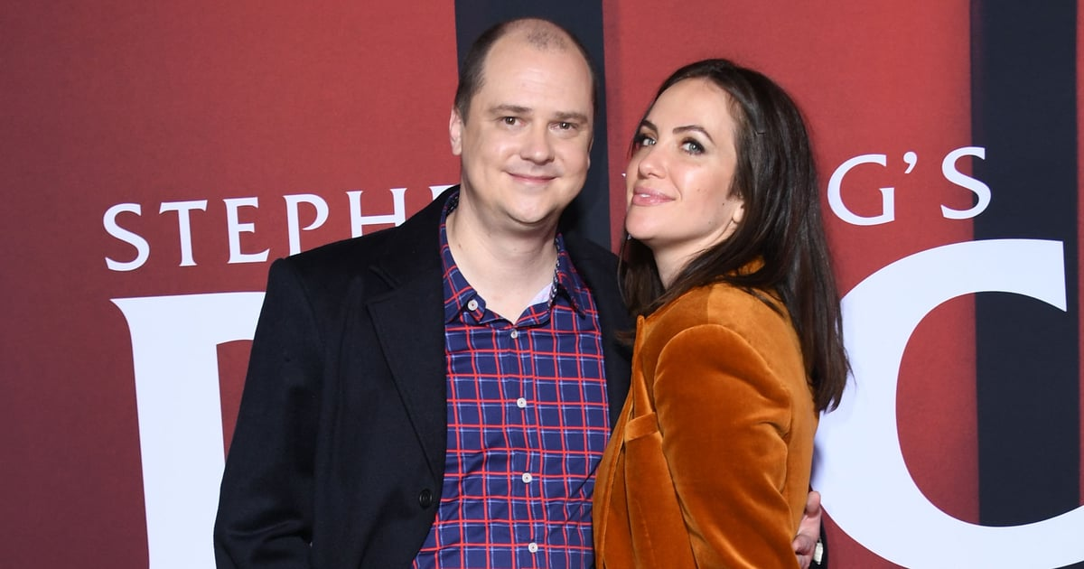 ICYMI, The Haunting of Bly Manor's Creator, Mike Flanagan, and Actor Kate Seigel Are Married