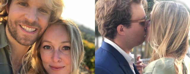 India Oxenberg Is in Love and Engaged to Chef Patrick D'Ignazio After Leaving NXIVM