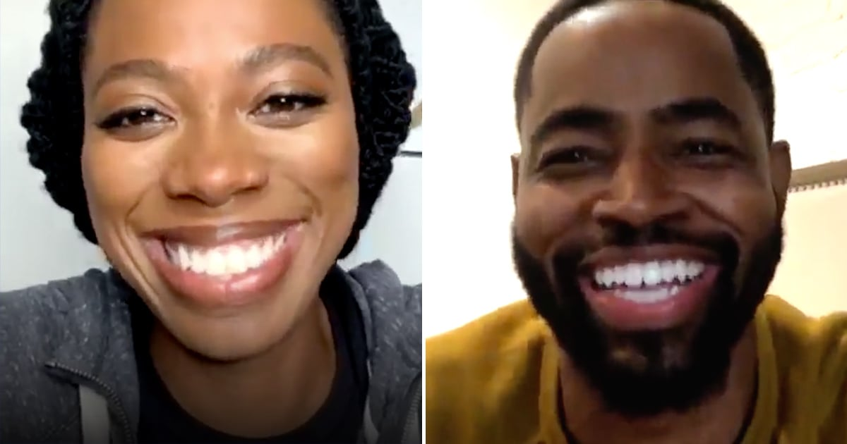 "Insecure's Jay Ellis and Yvonne Orji Want You to Know Voting Is Important: ""Change Takes Time"""