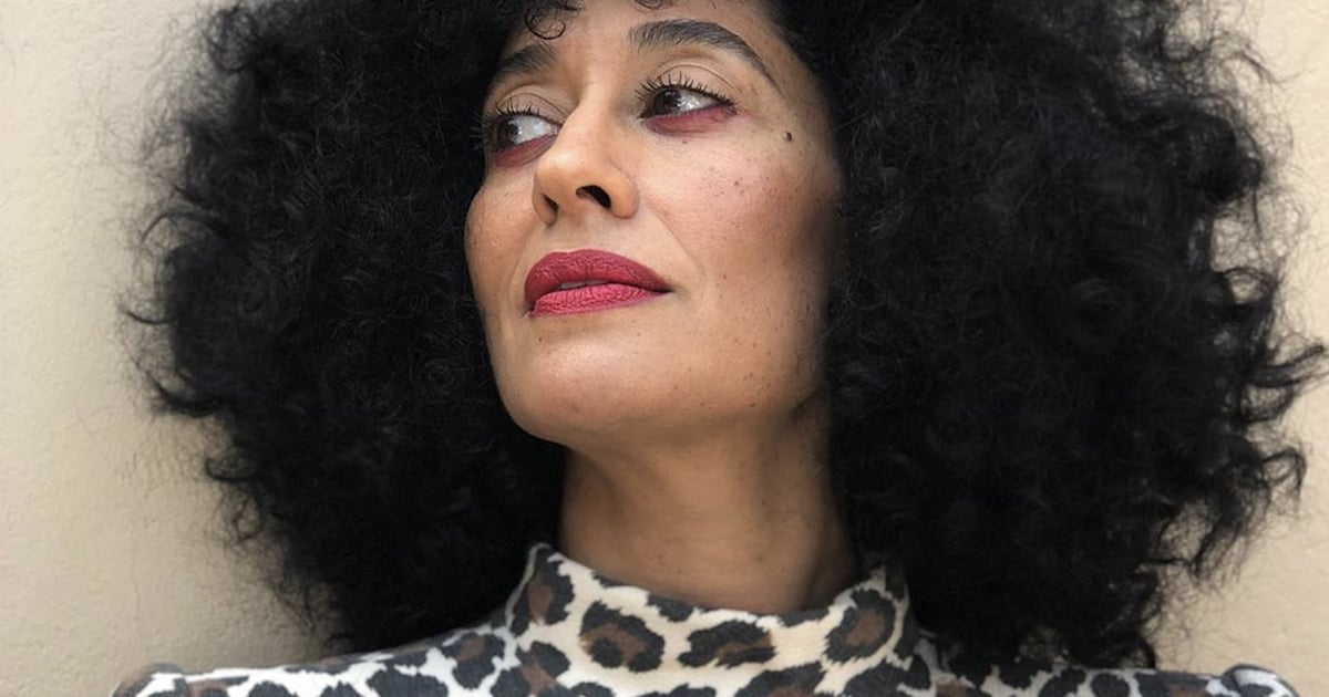 Is There Anything More Delightful Than Tracee Ellis Ross's Instagram? I Think Not