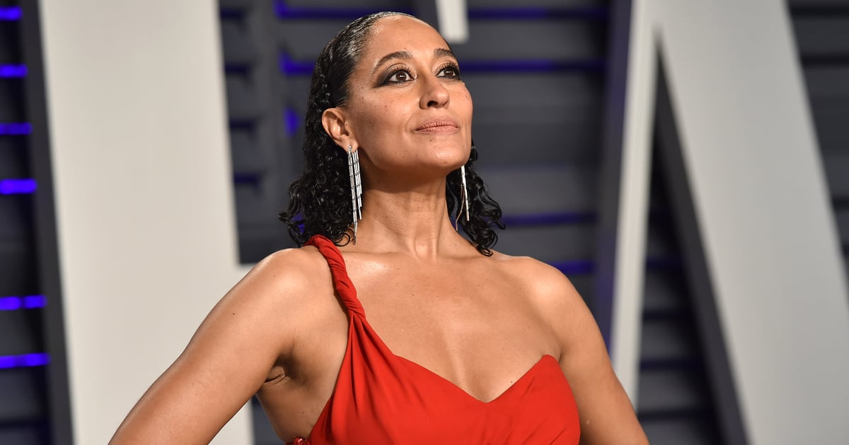 "Is Tracee Ellis Ross Single? She's ""Happily Single,"" in Fact"