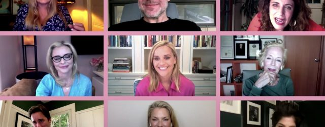 It's Officially a Perfect Day: The Legally Blonde Cast Reunited For the First Time Since 2001