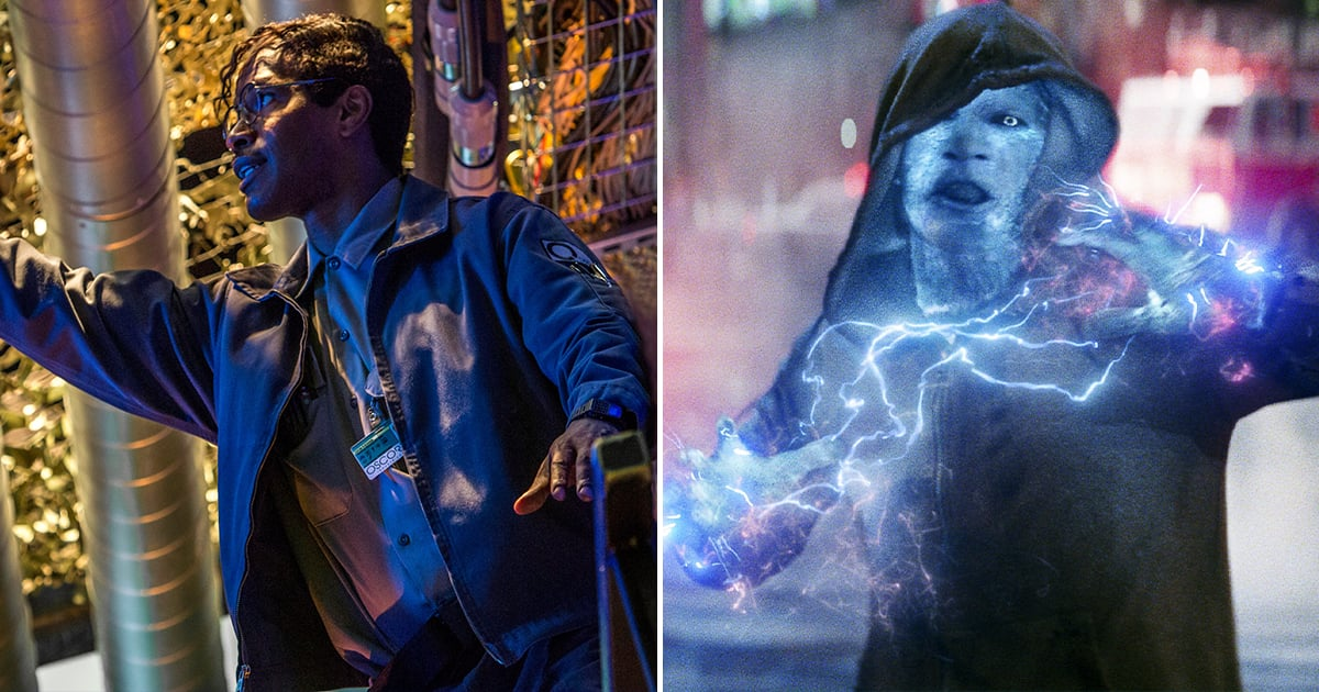 Jamie Foxx Is in Final Talks to Reprise Electro Role as Spider-Man 3's Big Bad