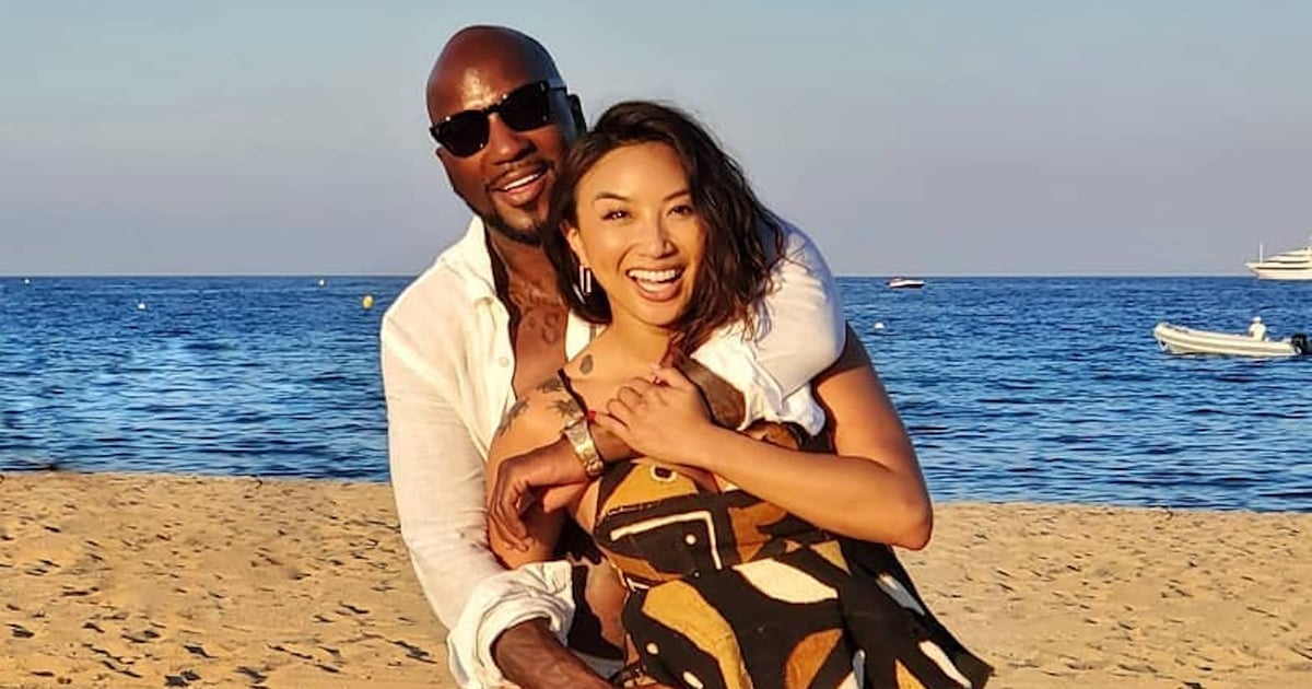 Jeannie Mai and Jeezy Deserve the Mirrorball Trophy Just For Being This Cute Together