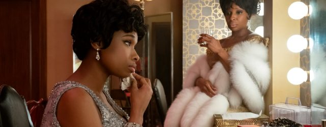 Jennifer Hudson Is the Queen Incarnate in These Photos From the Aretha Franklin Biopic, Respect
