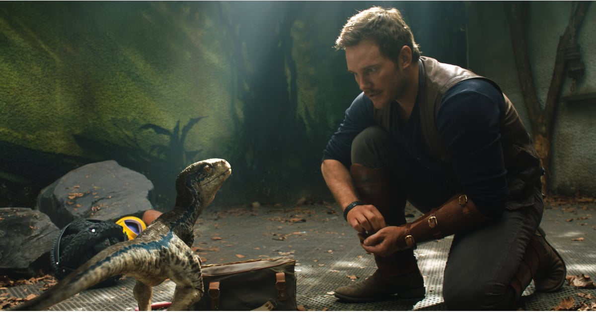Jurassic World: Dominion Has a Release Date, but Before You Get Too Excited . . .