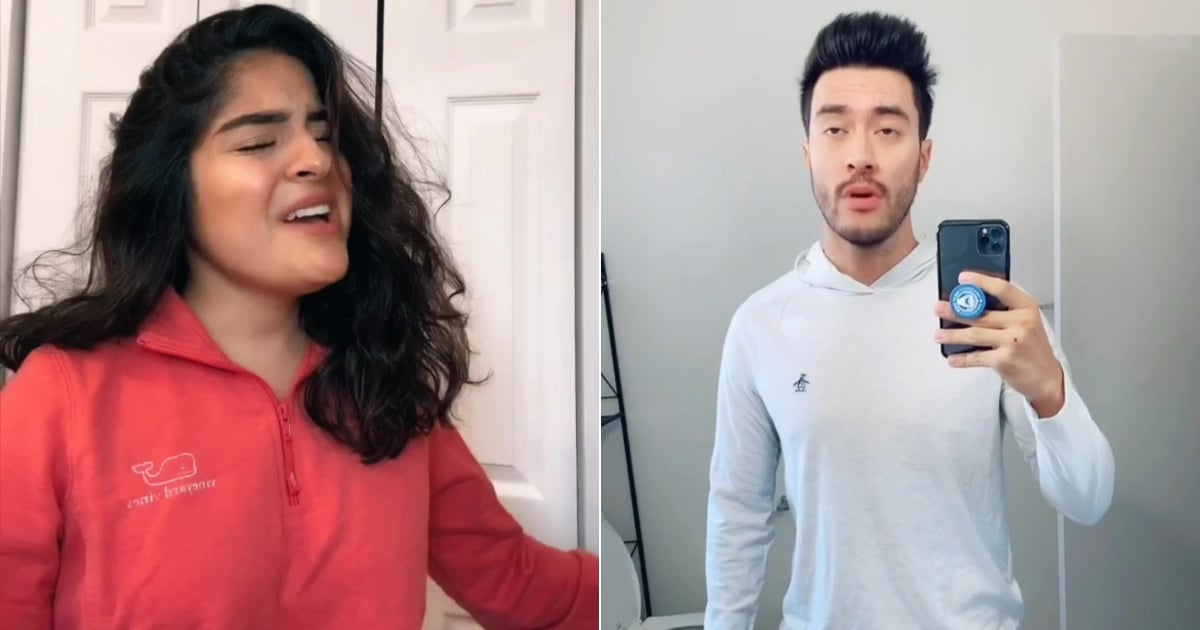 Just Try to Keep a Straight Face While Watching These Celebrity Impersonators on TikTok