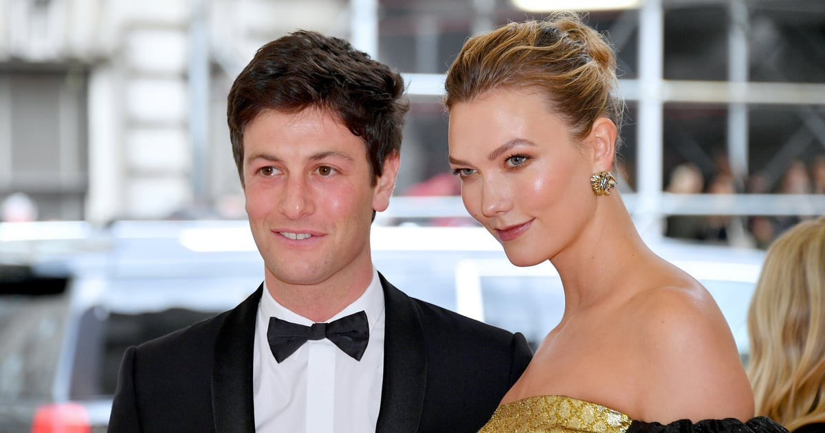 Karlie Kloss Is Reportedly Pregnant With Her First Child