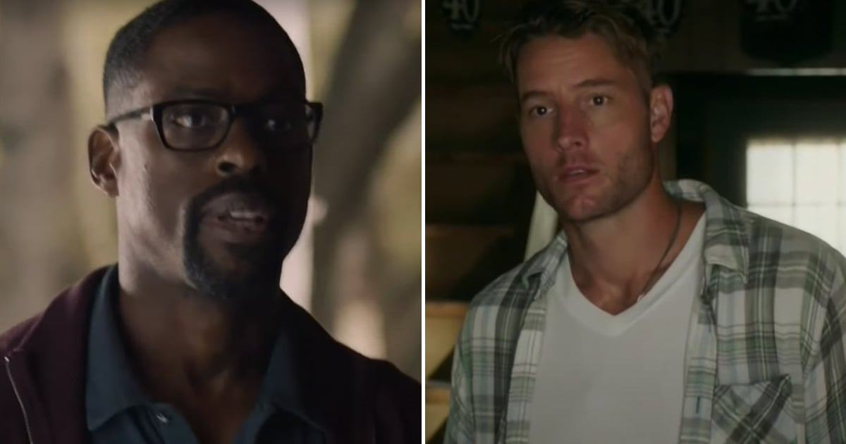 Kevin and Randall Have an Intense Reunion in the This Is Us Season 5 Trailer