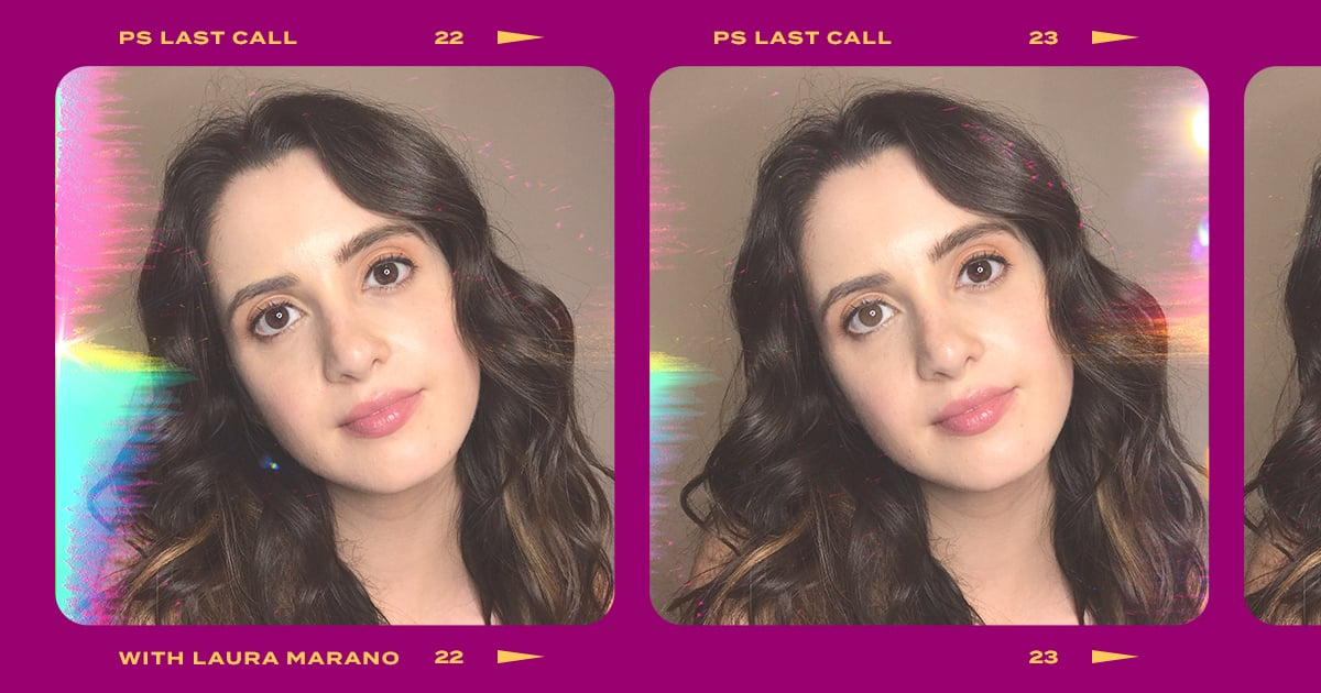 Laura Marano on Sweet Gifts From Fans, Being Starstruck Over Robert De Niro, and Planning Her Virtual Tour