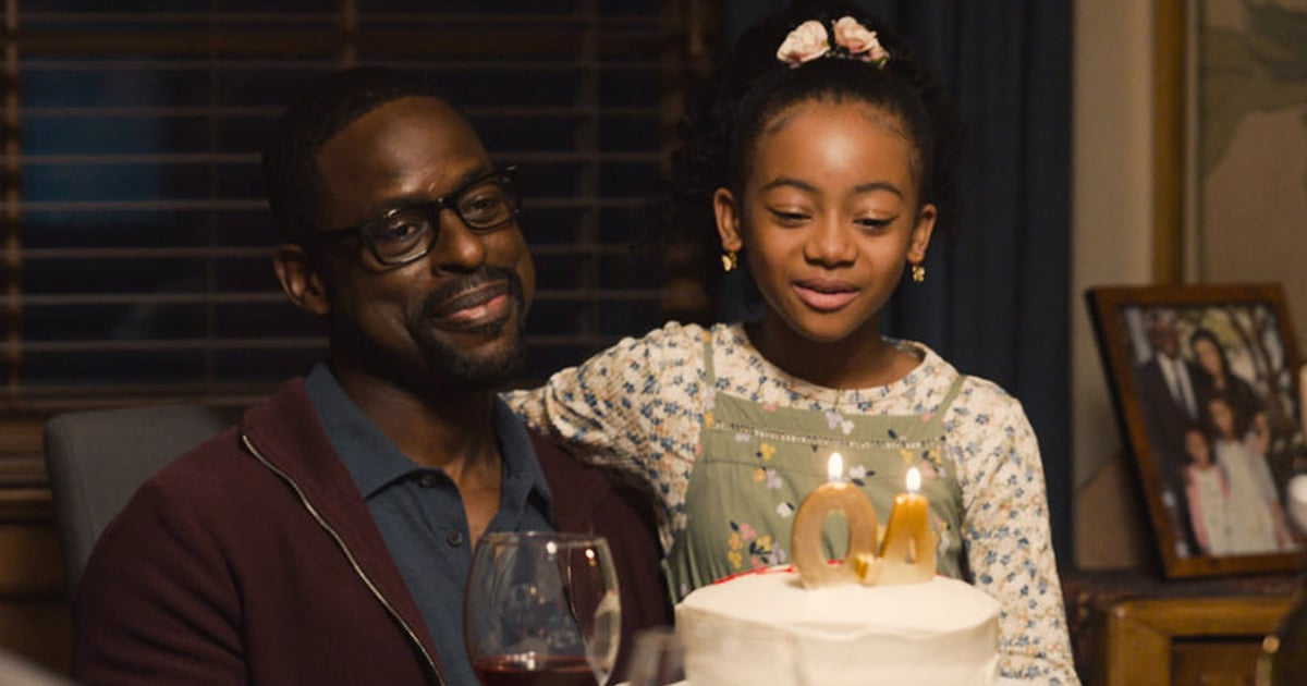 Let Out a Good Cry With the This Is Us Season 5 Soundtrack