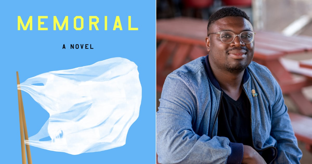 Let's Sum Up Bryan Washington's Debut Novel, Memorial, in 2 Words: Witty and Relatable