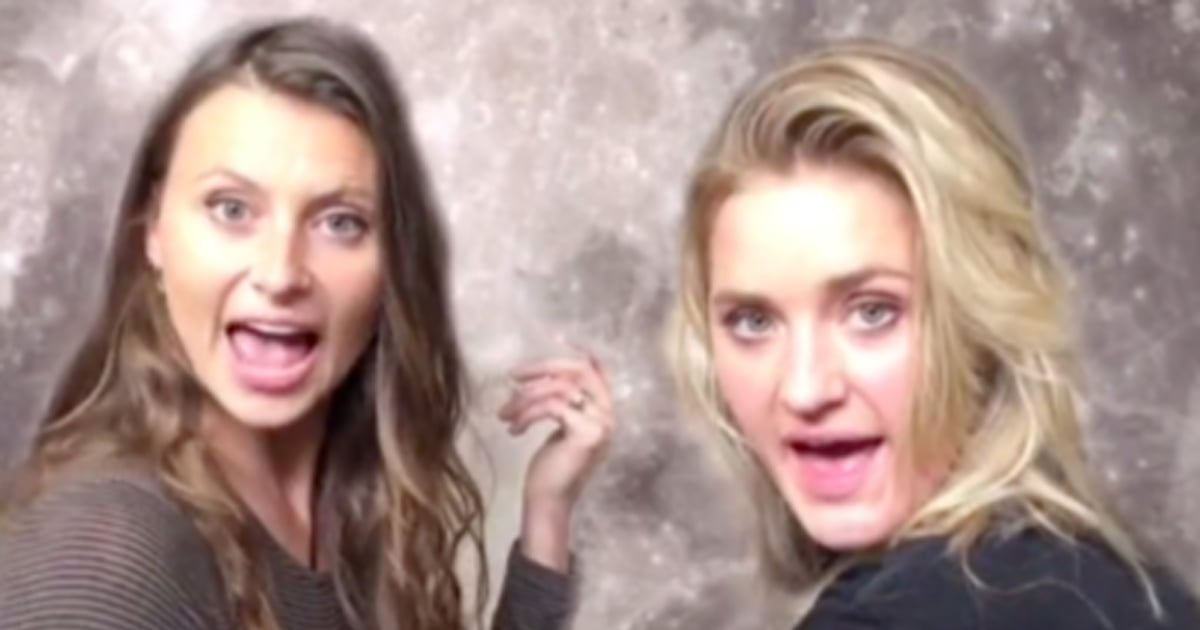 """Like, Whoa! Aly & AJ Announced Their New Album to the Tune of """"Potential Breakup Song"""""""