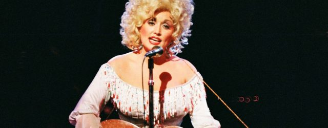 Meet the Man Behind Dolly's Greatest Love Songs — Her Husband of Over 50 Years