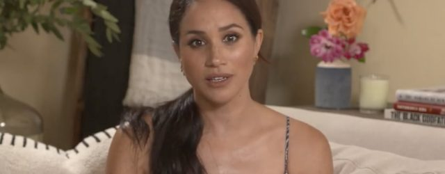 """Meghan Markle Sheds Light on the Harmful Effects of Social Media: """"It's an Addiction"""""""