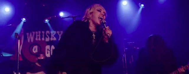 """Miley Cyrus Continues Her Reign of Rock With a Haunting Cover of """"Zombie"""" by The Cranberries"""