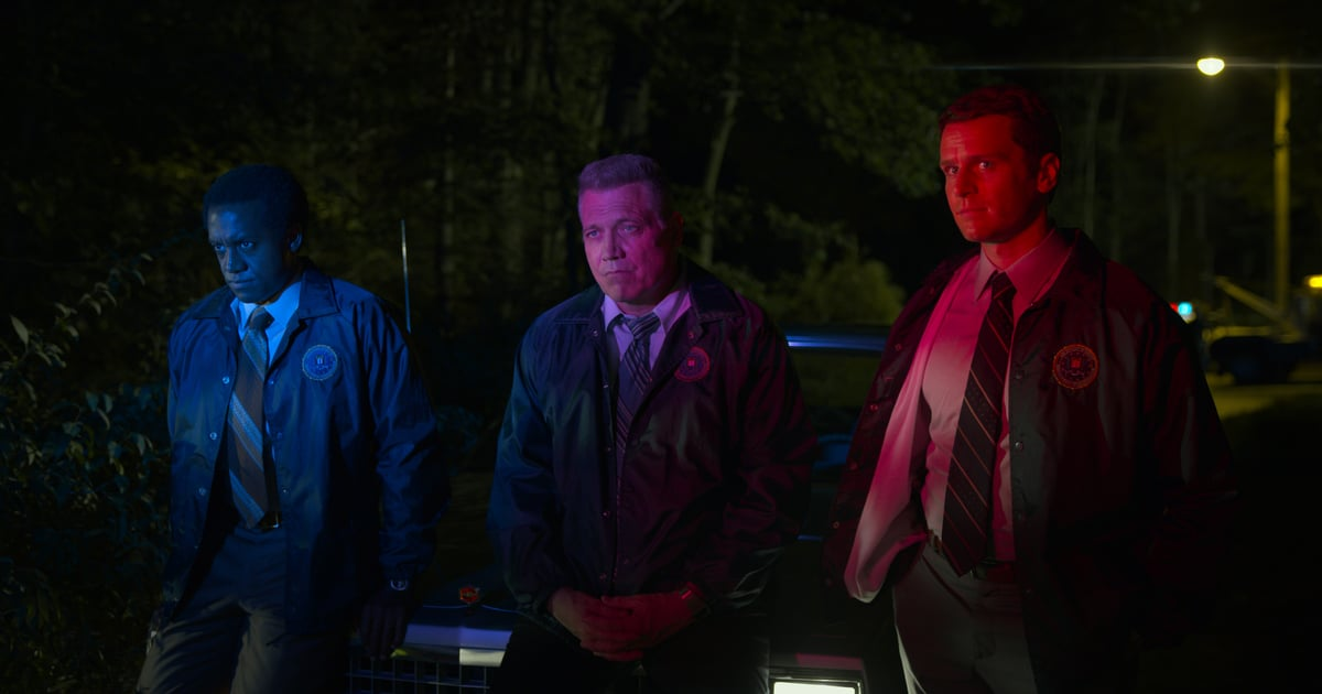 Mindhunter Season 3 Isn't Technically Canceled, but It's Probably Not Happening