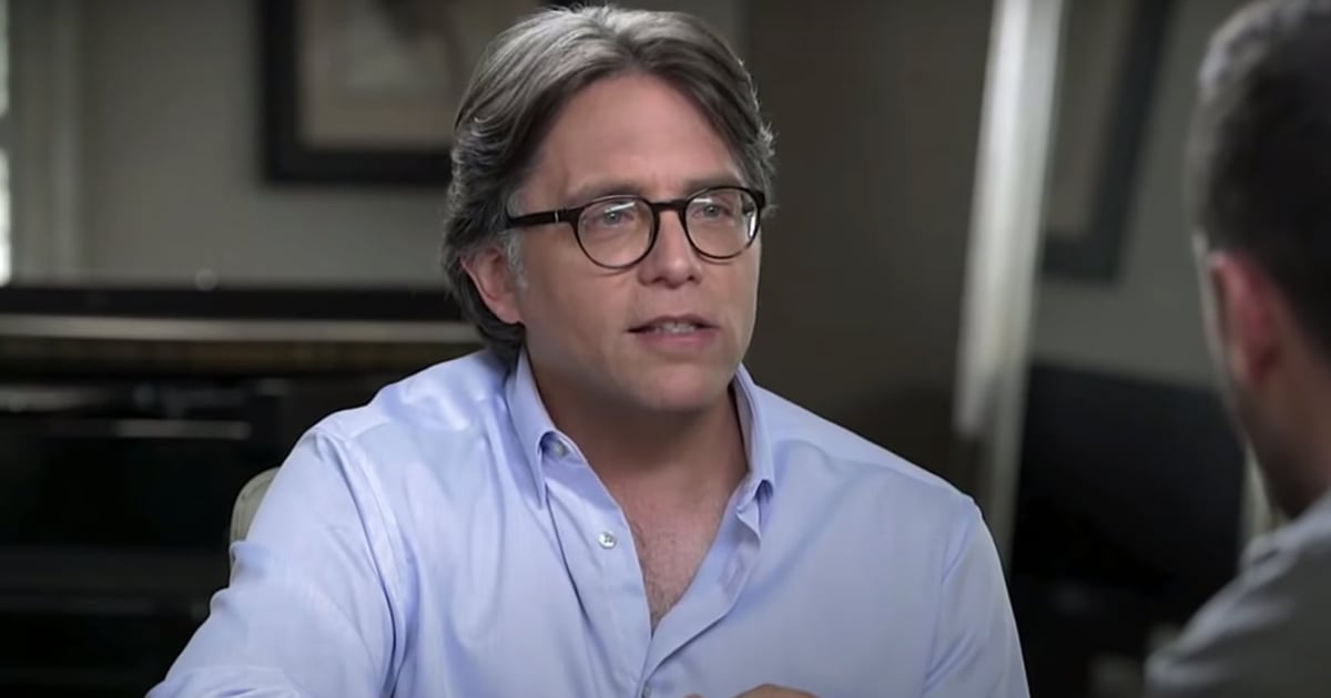 NXIVM Leader Keith Raniere Has Been Sentenced to 120 Years in Prison
